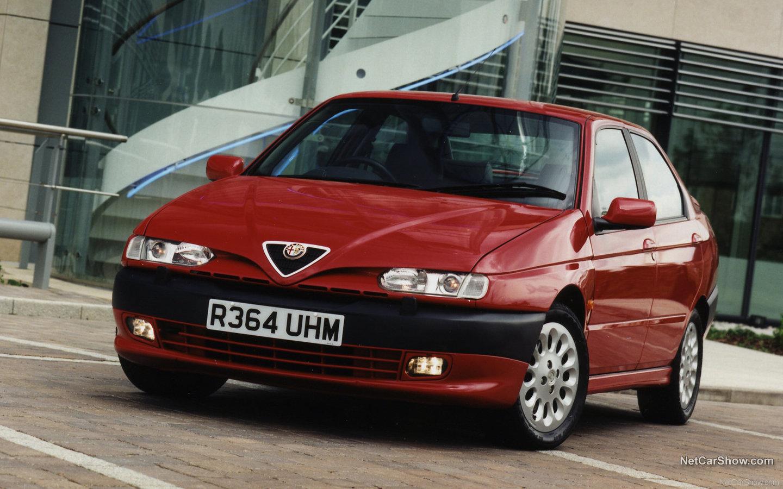Alfa Romeo 146 1997 66eb373b