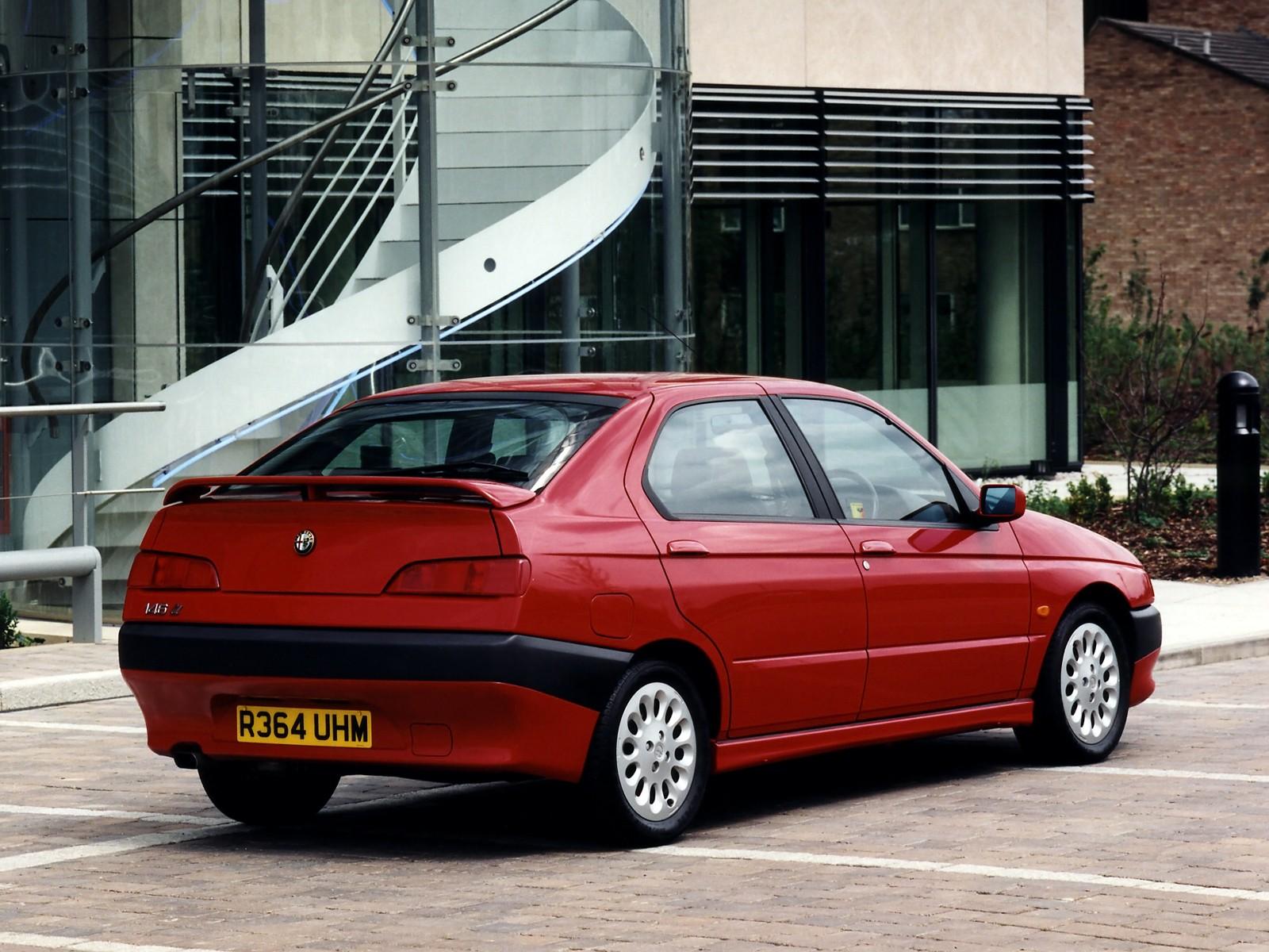 Alfa Romeo 146 1999 autoevolution com ALFA-ROMEO-146-1270_39