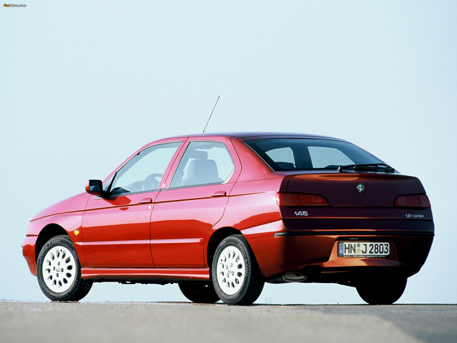 Alfa Romeo 146 1999 favcars com wallpapers_alfa-romeo_146_1999_1
