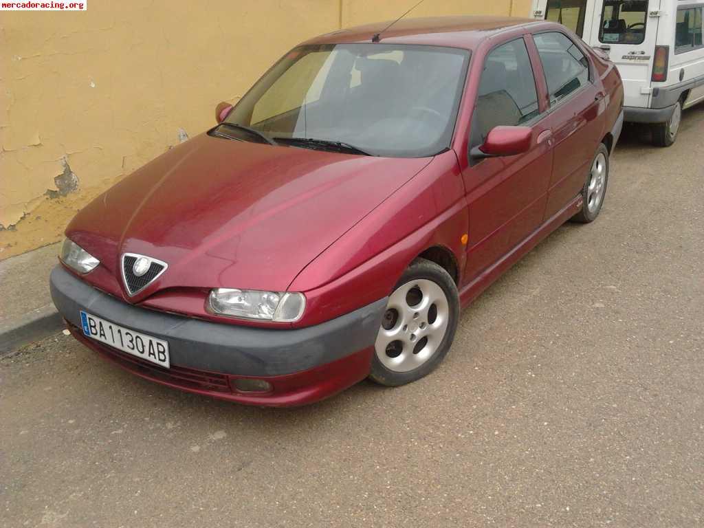 Alfa Romeo 146 1999 mercadoracing org 2