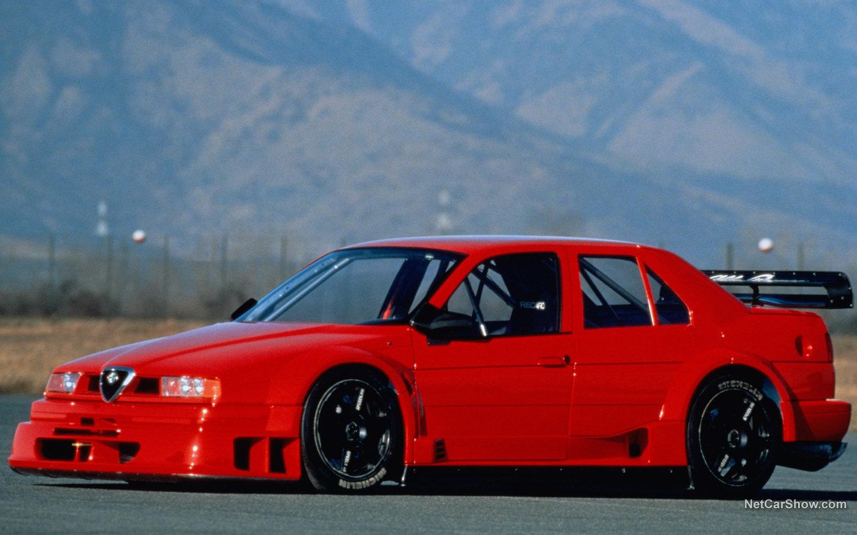 Alfa Romeo 155 2