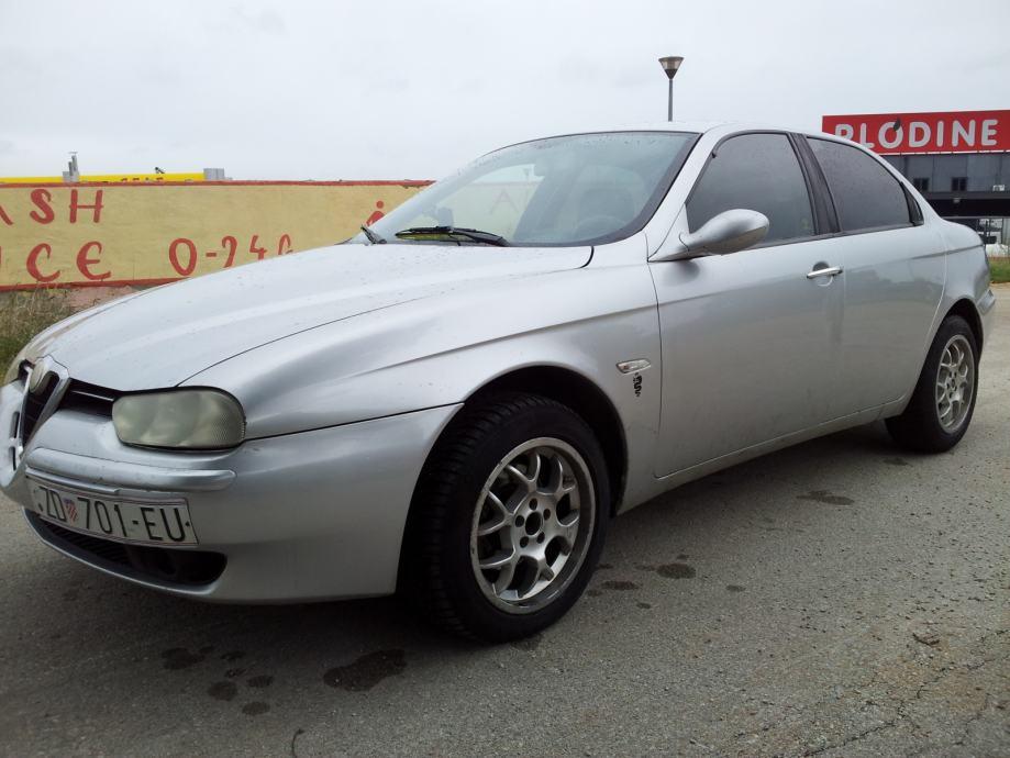 Alfa Romeo 156 1999 rjuskalo hr     alfa-romeo-156-slika-32966728