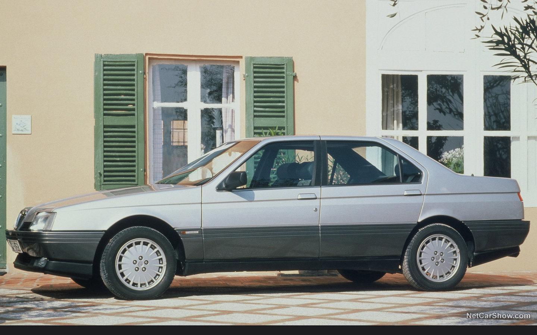 Alfa Romeo 164 1987 6f55dc24