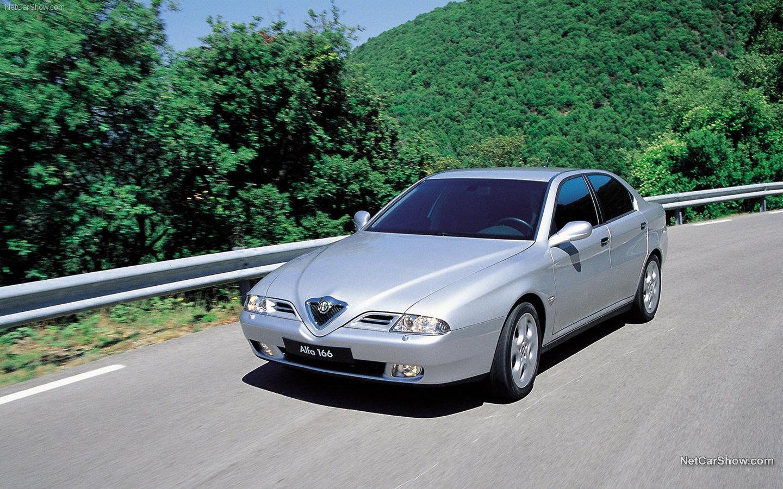 Alfa Romeo 166 1998 1a08fb39