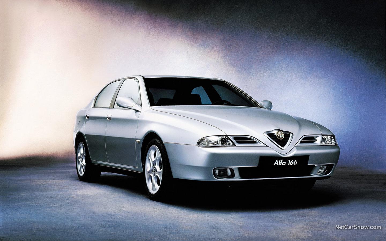 Alfa Romeo 166 1998 3cb60959