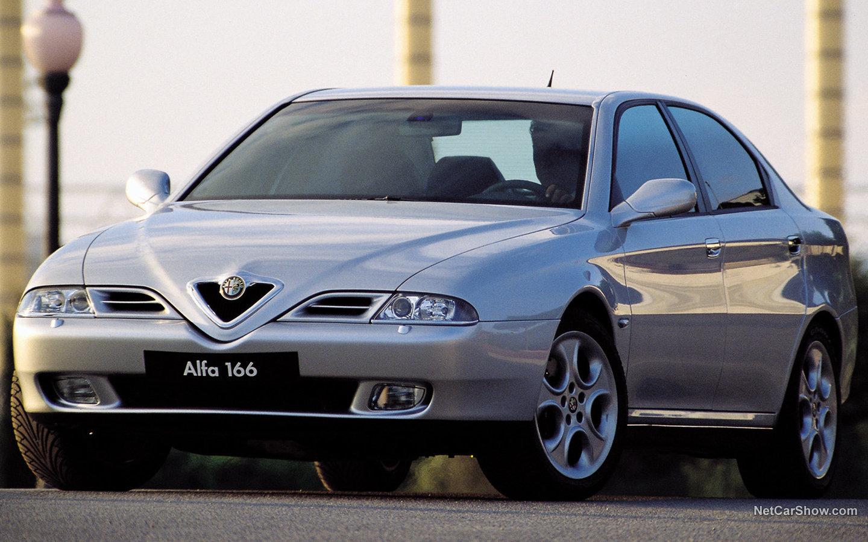 Alfa Romeo 166 1998 4ad68dd3