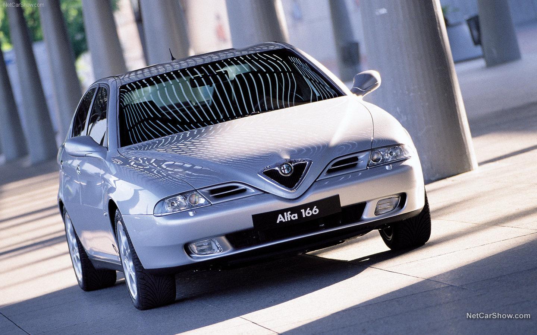Alfa Romeo 166 1998 4b798ea5