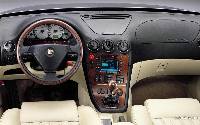 Alfa Romeo 166 1998 6930dbeb