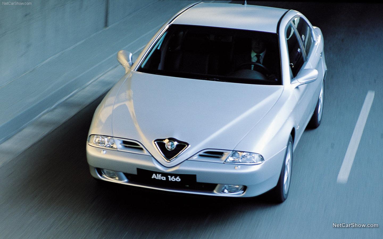 Alfa Romeo 166 1998 8e0cdc6d