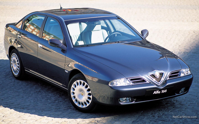 Alfa Romeo 166 1998 a7021b8f
