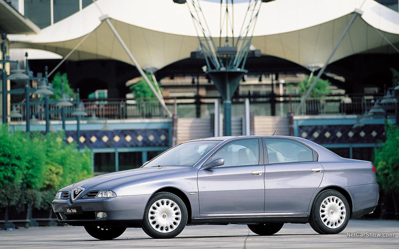 Alfa Romeo 166 1998 f2accd7b