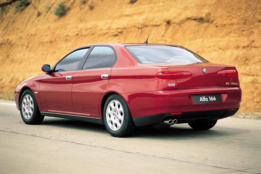 Alfa Romeo 166 1999 autonavigator hu 3722_orig