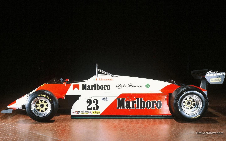 Alfa Romeo 182 T V8 Turbo Formula 1 1982 b95796b9