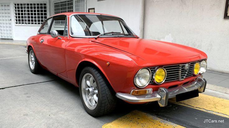 Alfa Romeo 2000 GTV 1976 JTCars net pinterest com  f6dab607cc36d069df44ac0f40dc9388