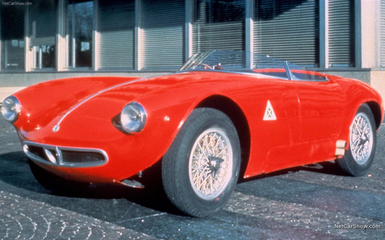 Alfa Romeo 2000 Sport Spider 1954 2e01dfa2