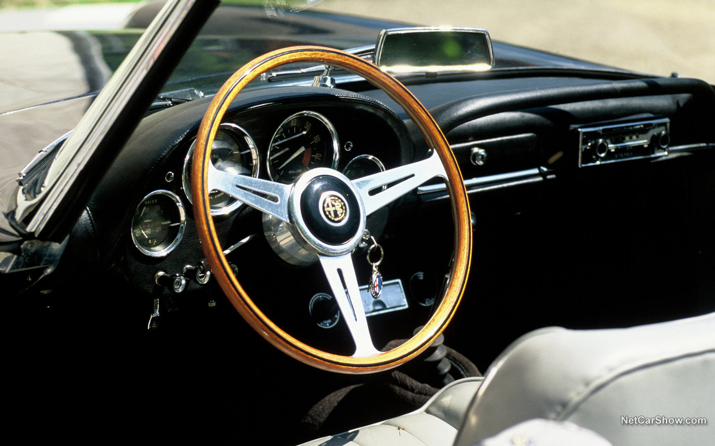 Alfa Romeo 2600 Spider 1962 a1803c24