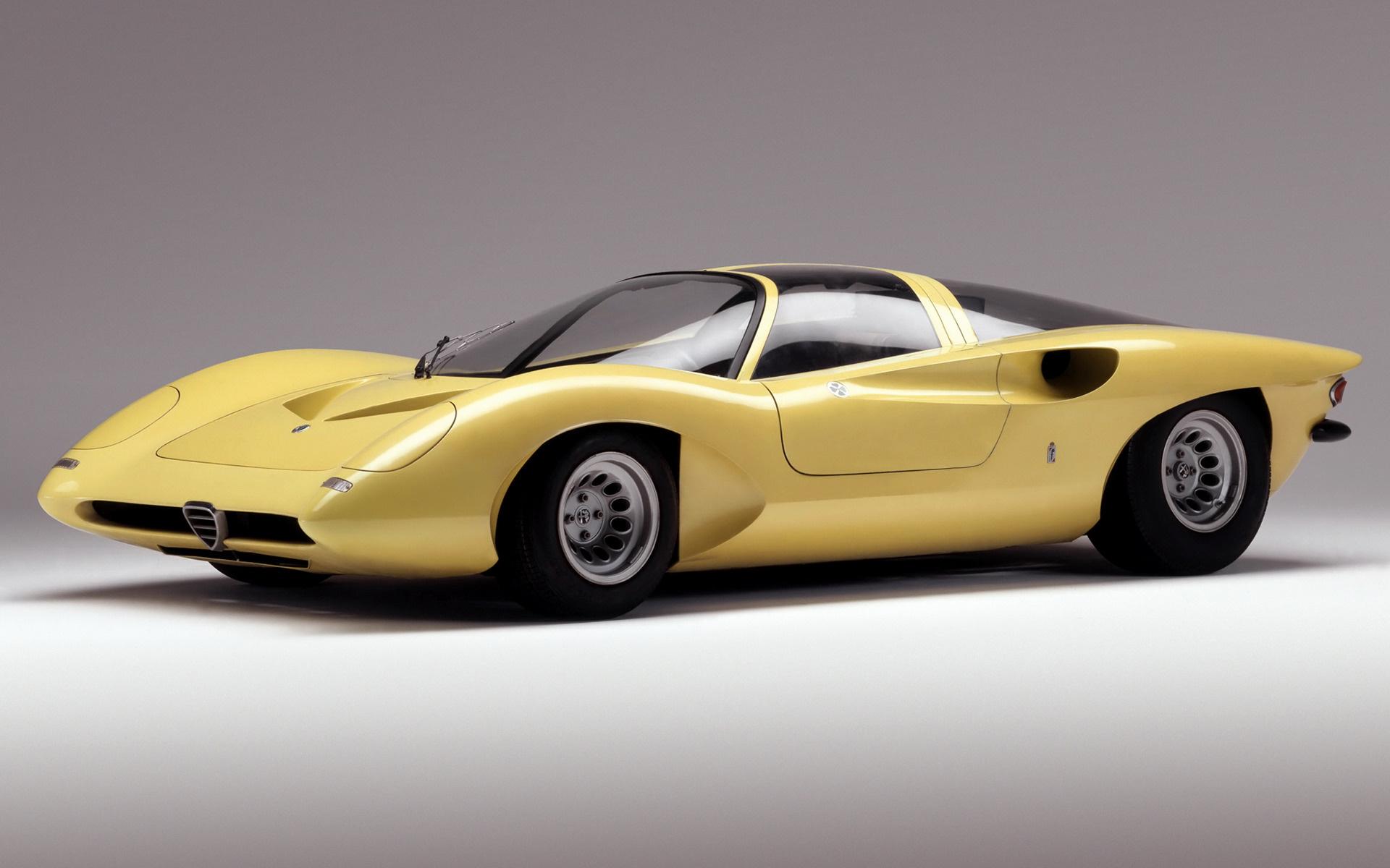 Alfa Romeo 33-2 Coupé Speciale 1969 carpixel
