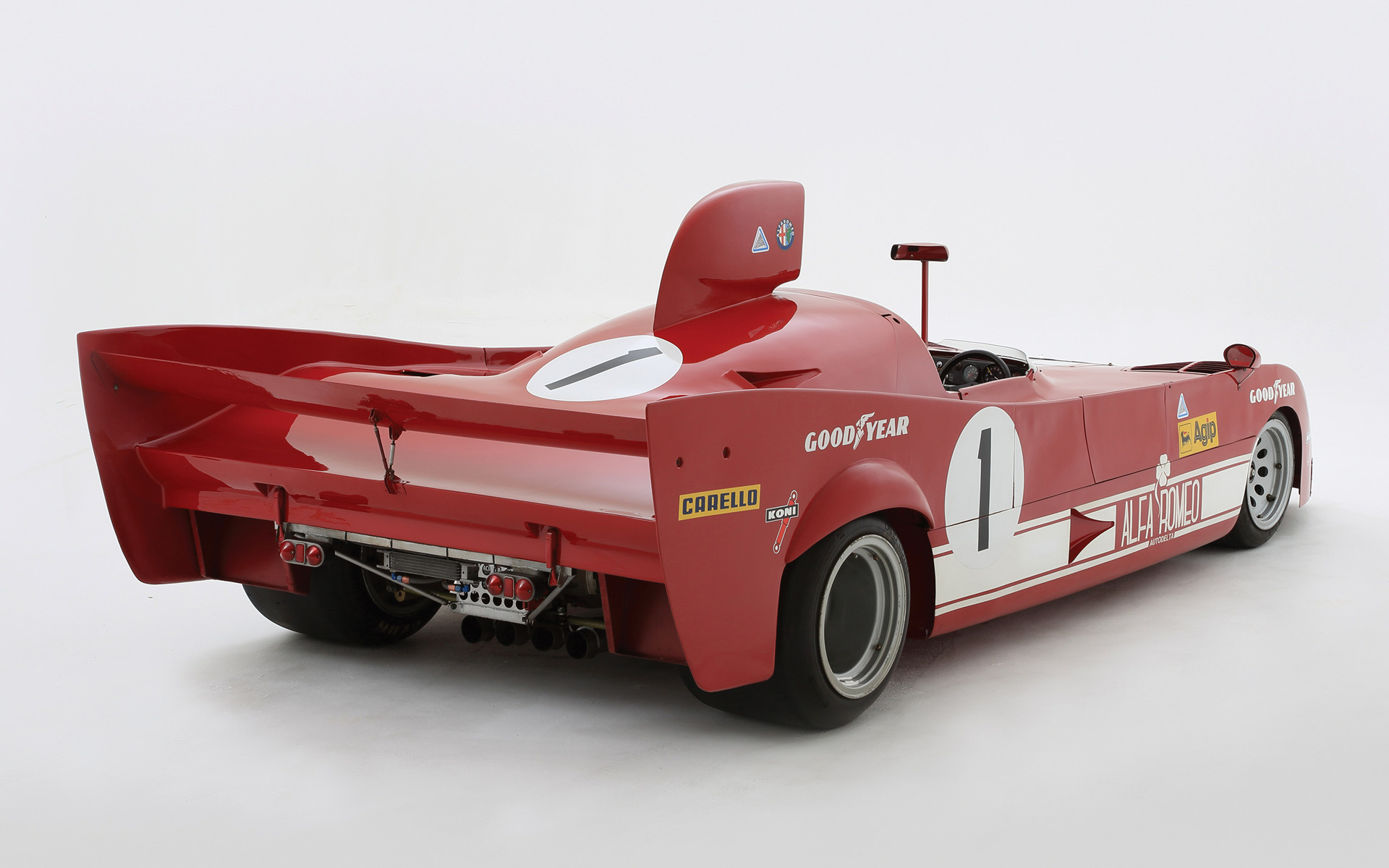 Alfa Romeo 33T T12 1975  carpixel