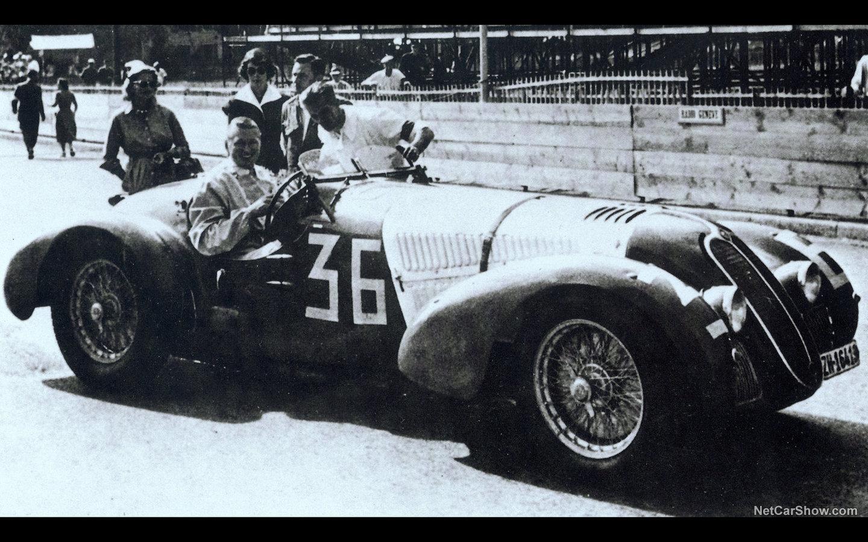 Alfa Romeo 412 1939 ca9203ee