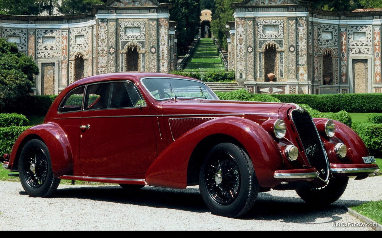 Alfa Romeo 6C 2300 Mille Miglia 1938 565abfc3