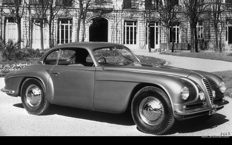 Alfa Romeo 6C 2300 Villa d\\\'Este 1946 0aee2e60