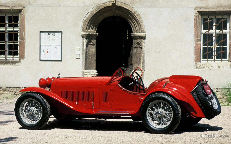 Alfa Romeo 8C 2300 1931 2ba8e61b