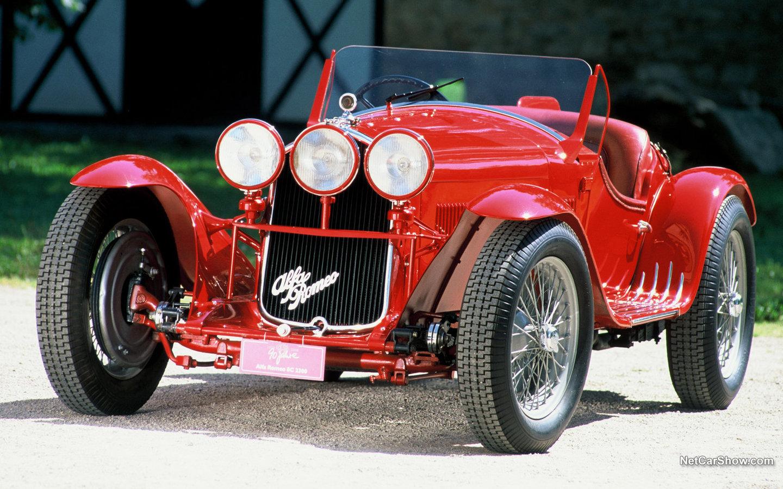 Alfa Romeo 8C 2300 1931 7dc23647