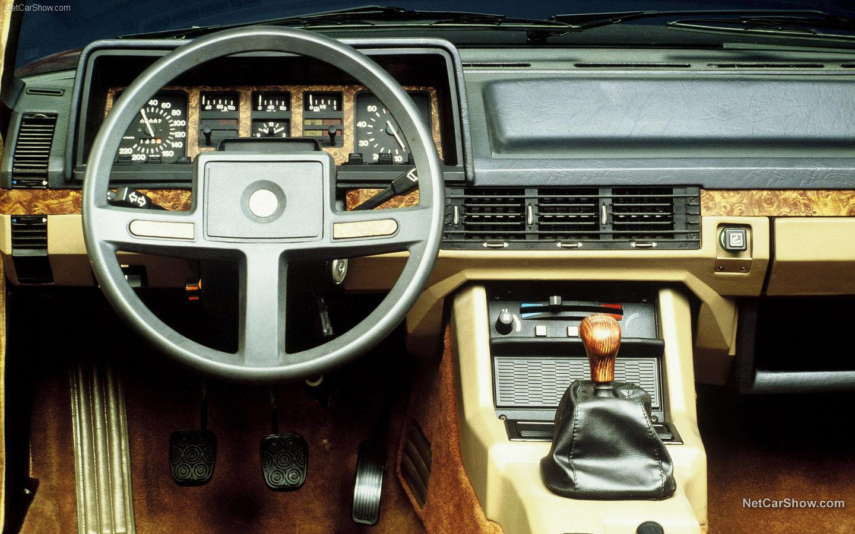 Alfa Romeo Alfa 6 1983 beeee2a6