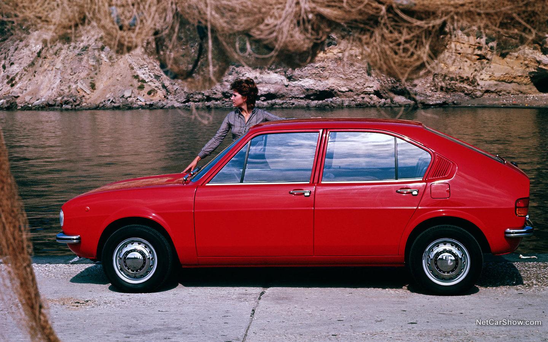 Alfa Romeo Alfasud 1