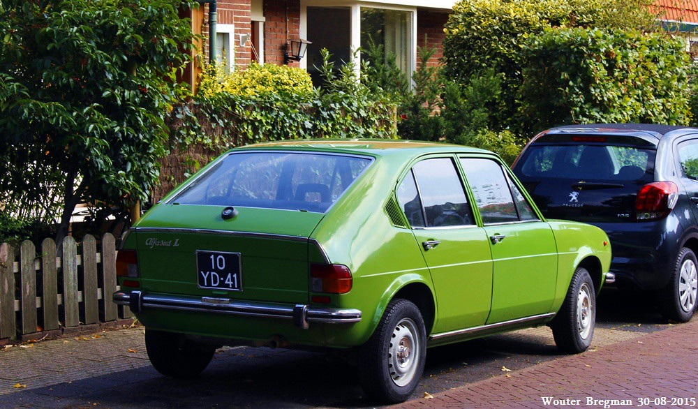Alfa Romeo Alfasud L 1975 flickr com 21304573755_9bdce7b196_b