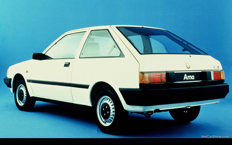 Alfa Romeo Arna 1983 9e778d51