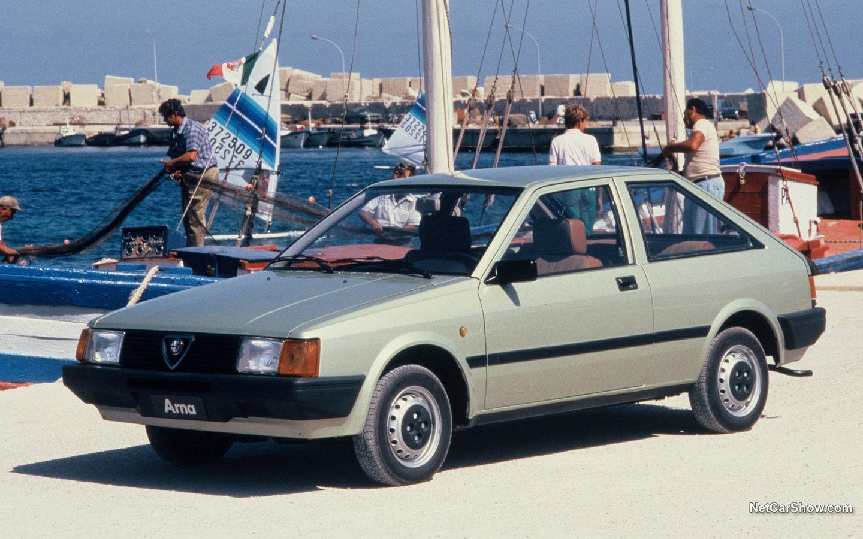 Alfa Romeo Arna 1983 fe4fb42a