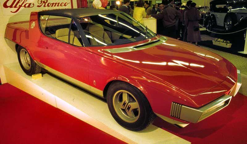 Alfa Romeo Eagle Pininfarina Concept 1975 pinterst com 31b25d223d3b6406a37c39b82656c123