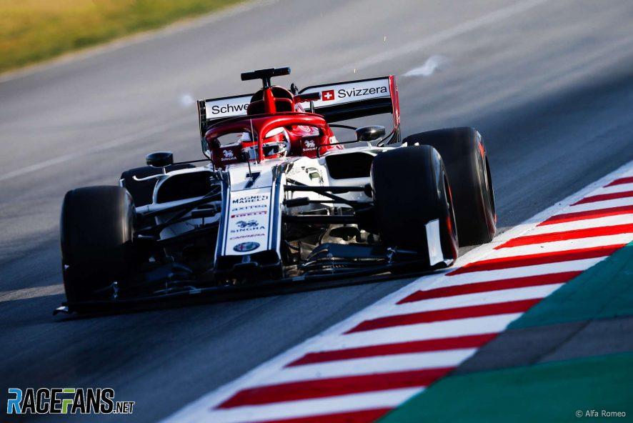 Alfa Romeo F1 C38 kimi raikkonen vortex Y250 0kmy5eni0ok21