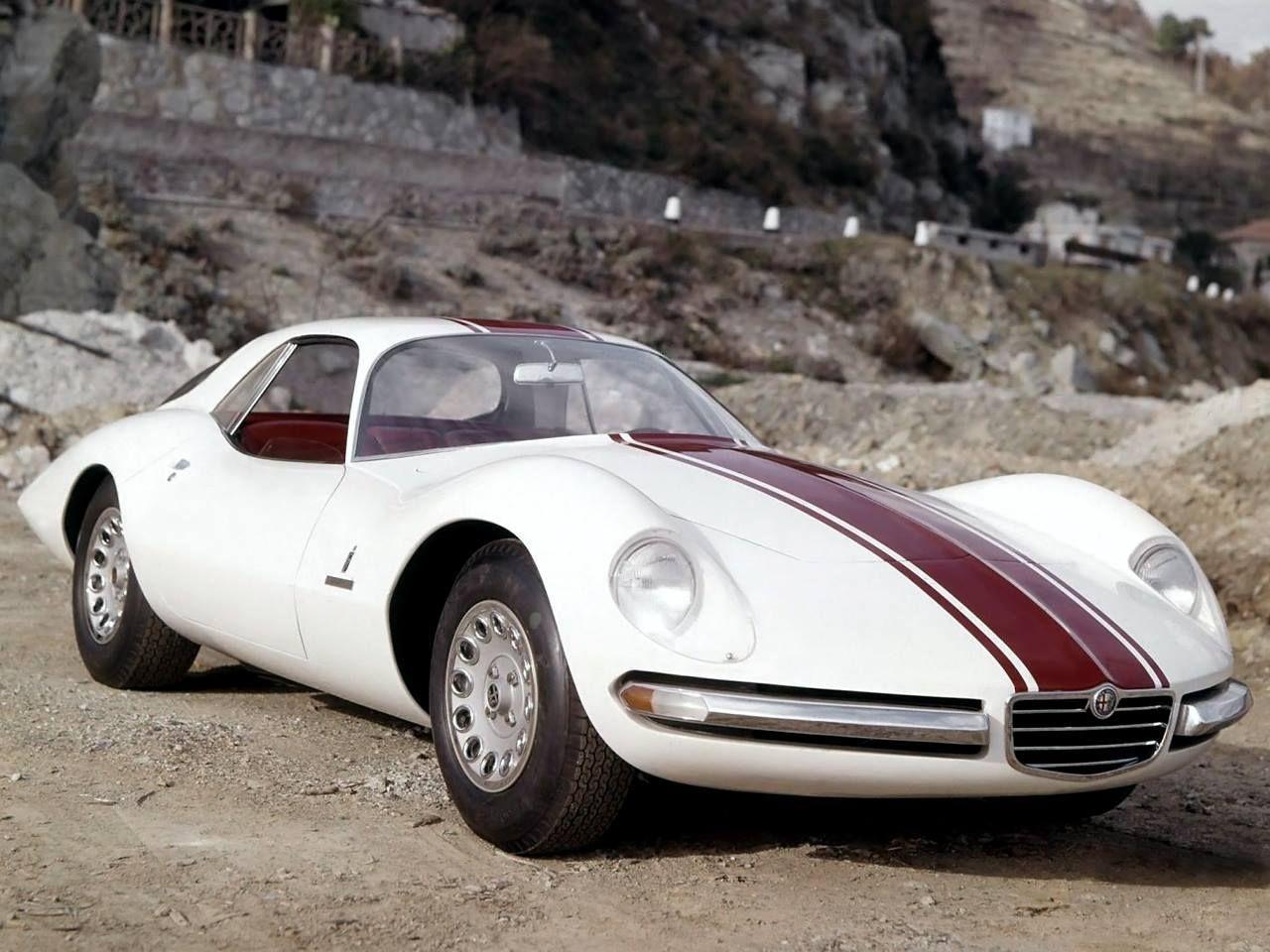 Alfa Romeo Giulia 1600 Sport Coupé 105 1965 pinterest com 8f3847229b527bf8f749ff87937b9e4d