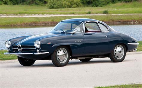 Alfa Romeo Giulia 1600 Sprint Speciale 1963 carpixel net OIP