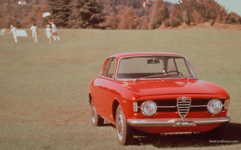 Alfa Romeo Giulia Coupe 1300 GT Junior 1966 dd6a6ac0
