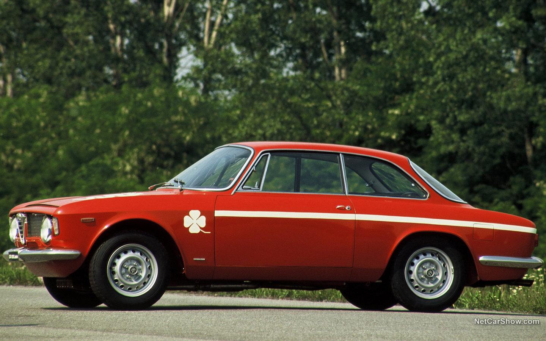 Alfa Romeo Giulia Coupe 1300 GTA Junior 1968 3f856648