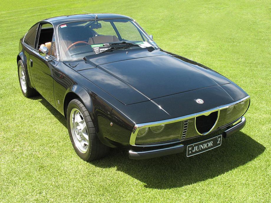 Alfa Romeo Giulia Coupé 1300 Junior1969 forums