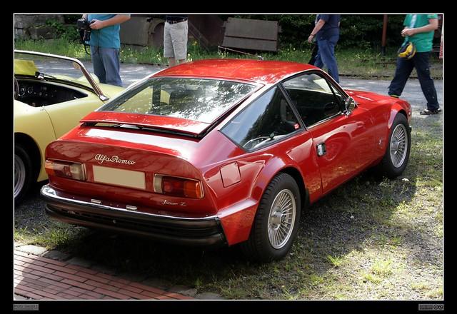Alfa Romeo Giulia Coupé 1300 Junior1969 wellinet com    R