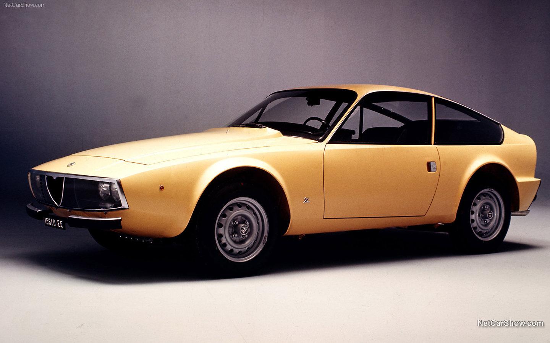 Alfa Romeo Giulia Coupe GT Junior Z 1969 d3ca79c5