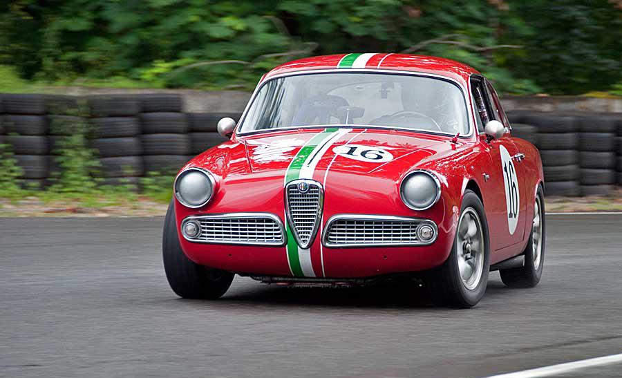 Alfa Romeo Giulia Sprint 1600 1963 nweuro com 1963+Alfa+Romeo+Giulia+Sprint+1600+Extras-7
