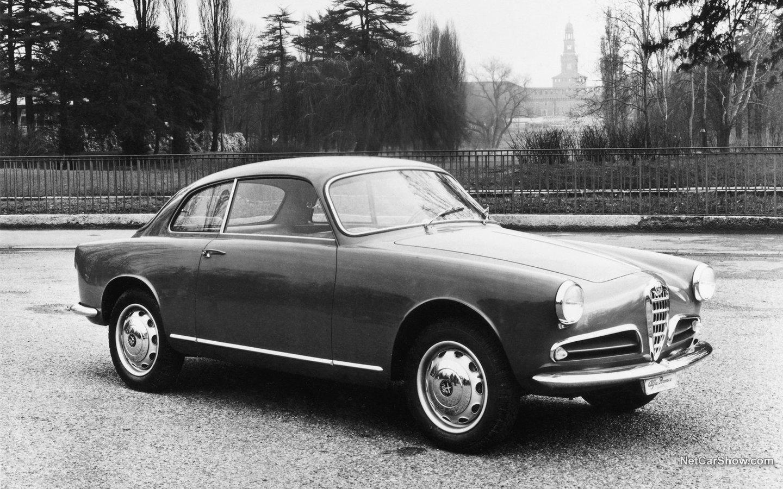 Alfa Romeo Giulietta Sprint 1954 08f1004f