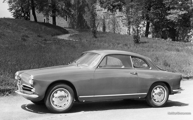 Alfa Romeo Giulietta Sprint 1954 2298ee18