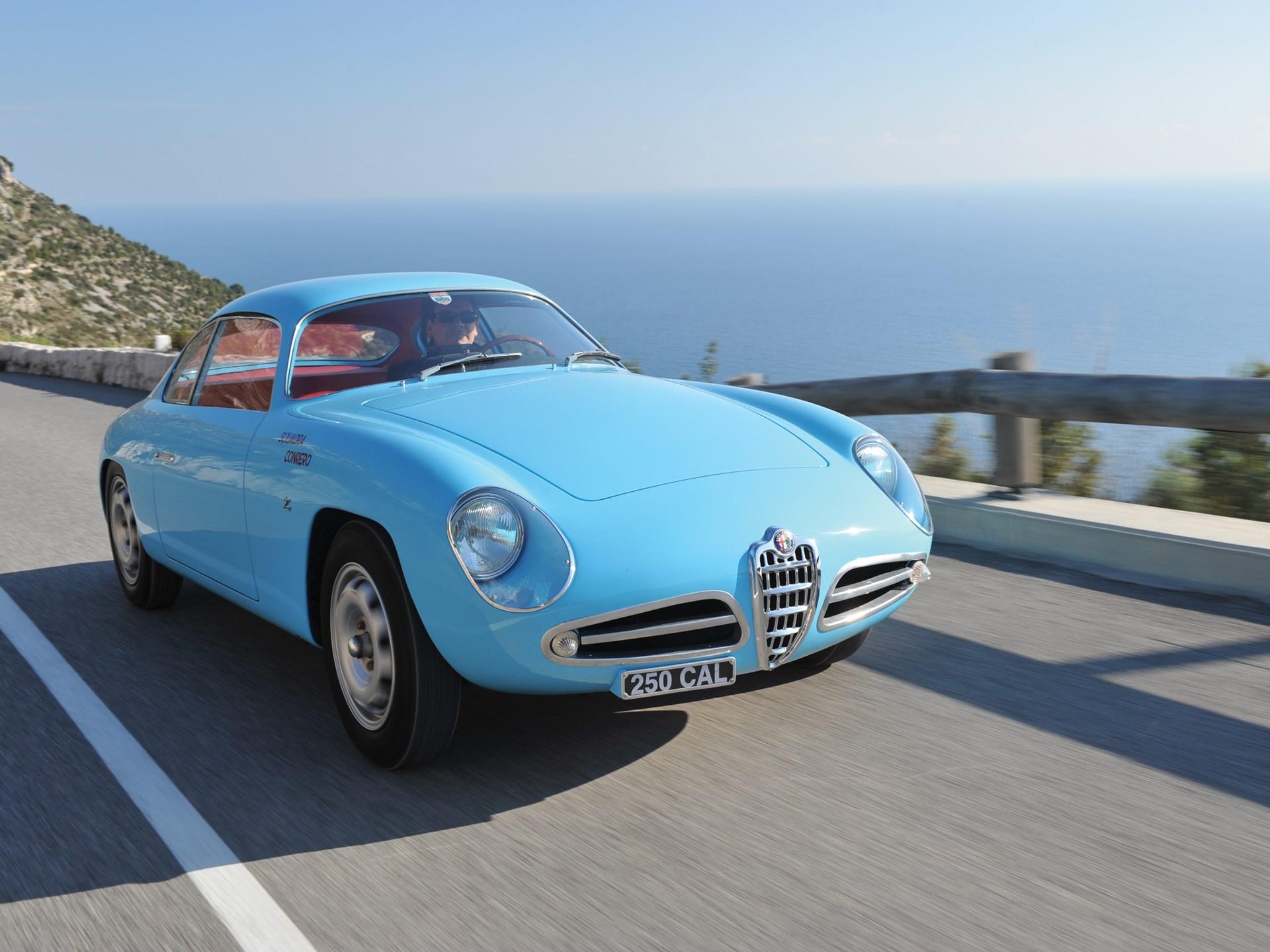 Alfa Romeo Giulietta Sprint Veloce Zagato 1958 rmsotheby\\\'s  b1b69c87306302c0988be7c92ed3f2f3b8c906ba