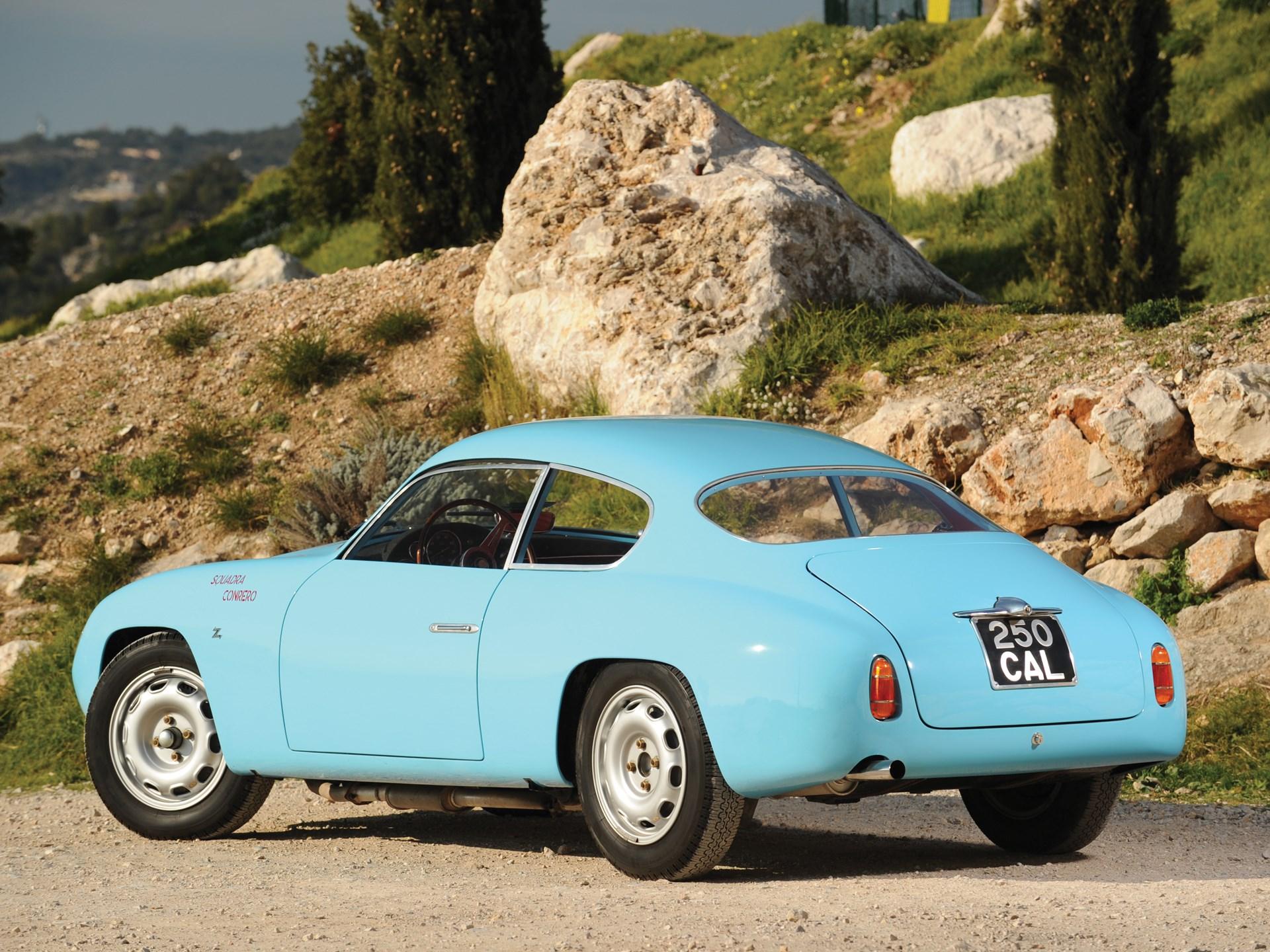 Alfa Romeo Giulietta Sprint Zagato 1958 rmsotheby\\\'s com 134d516affed705fc5f70951d9bfb652280f60c6