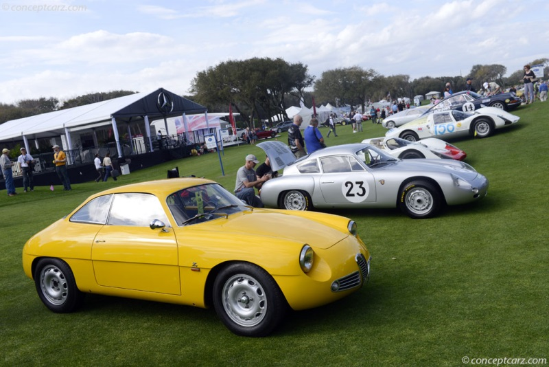 Alfa Romeo Giulietta Sprint Zagato 1961 conceptcarz com 61-Alfa-Giulietta-SZ_Coda-DV-15-AI-014-800