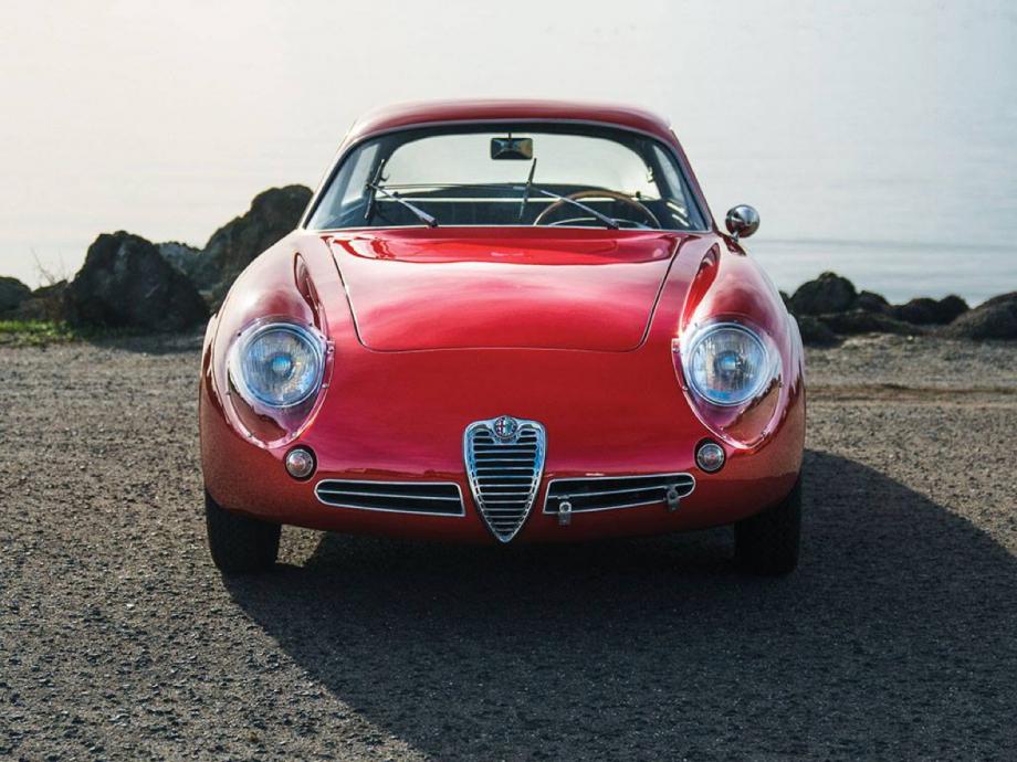 Alfa Romeo Giulietta Sprint Zagato Coda Tronca 1962 delessencedansmesveines com  DLEDMV-2K18-Alfa-Giulietta-Sprint-Zagato-'Coda-Tronca'-007