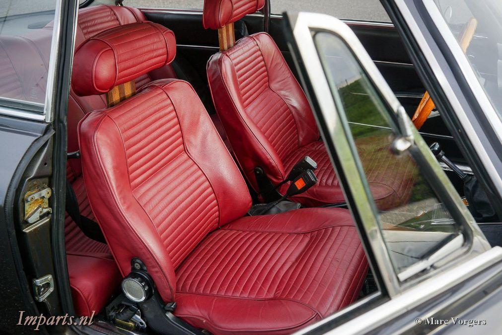 Alfa Romeo GT Junior 1