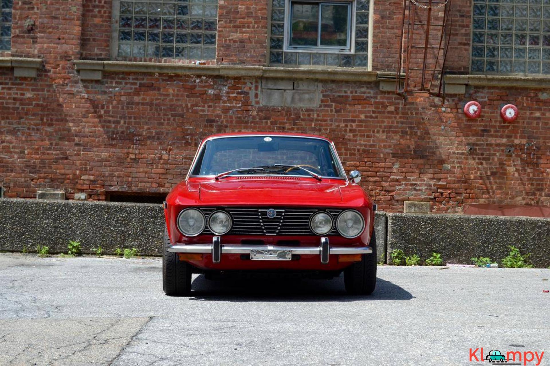 Alfa Romeo GTV 1975 kloompy com 108049